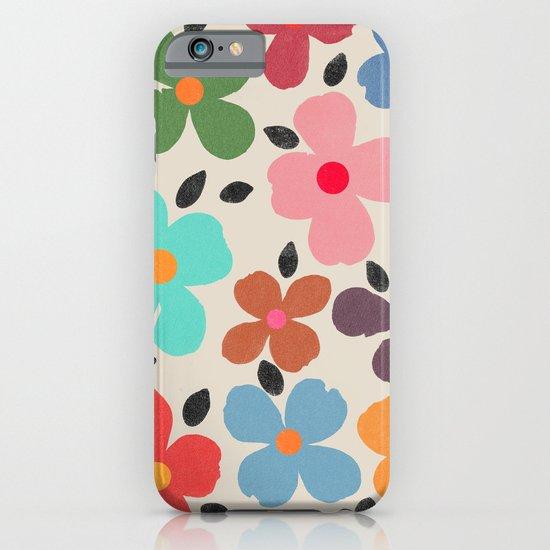 dogwood 1 iPhone & iPod Case