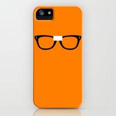 Alex Vause Glasses OITNB Slim Case iPhone (5, 5s)