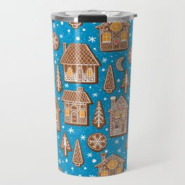 Cookie town Travel Mug