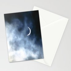 Eclipsed Stationery Cards
