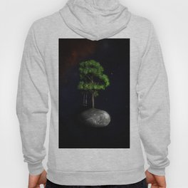 The Fourth Sanctuary in Space Hoody