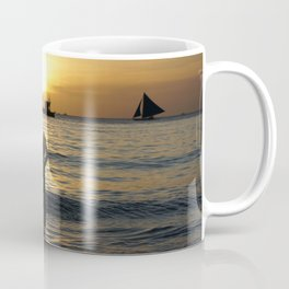a drop in the ocean Coffee Mug