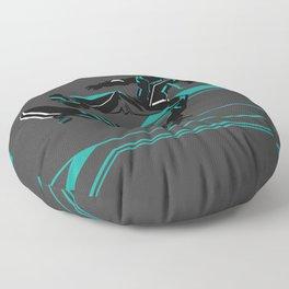 anonymous Floor Pillow