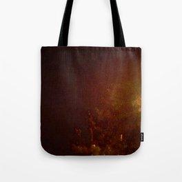 A Cold Winter Night Tote Bag