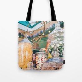 Sweets Shop Tote Bag