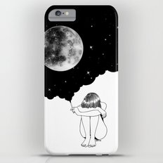 3 Minute Galaxy iPhone 6 Plus Slim Case