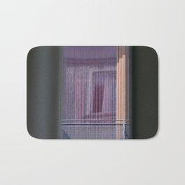 """WINDOWS of Berlin - """"Vacancy"""" zine Bath Mat"""