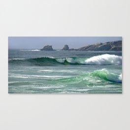 Bretagne no. 2 Canvas Print
