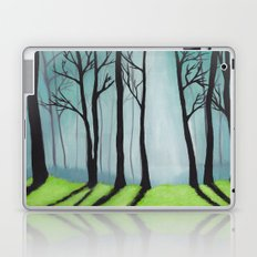 The Glen Laptop & iPad Skin