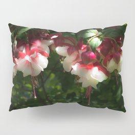 Gorgeous Fuchsias Pillow Sham