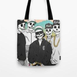 Compton Tote Bag