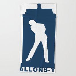 Allonsy Beach Towel