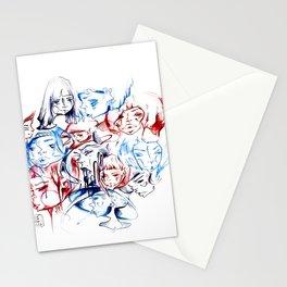 g i r l s -  g i r l s -  g i r l s . 2013 Stationery Cards