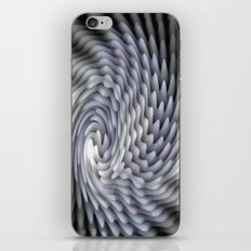 The Flying Light iPhone & iPod Skin