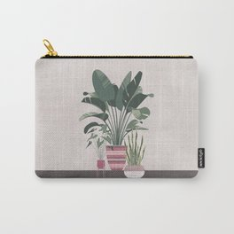 Urban Jungle #1 Carry-All Pouch