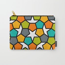 Stella Geode Closeup Carry-All Pouch