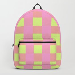 OVERLAY PINK Backpack