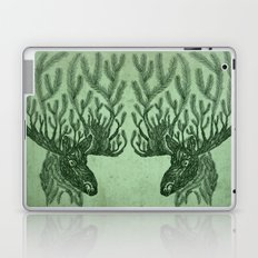Moose-fir Laptop & iPad Skin