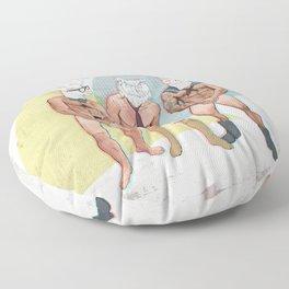 Shy Guy V2 Floor Pillow