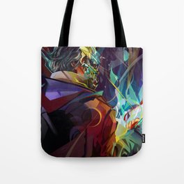 He who had the Favor Tote Bag