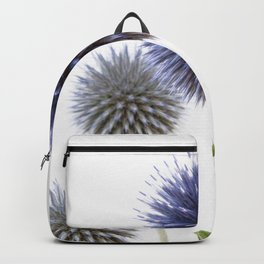 Echinops - Globe Thistles #1 #decor #art #society6 Backpack