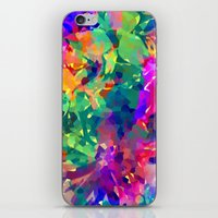 discount iPhone & iPod Skins featuring The Tropics by Amy Sia