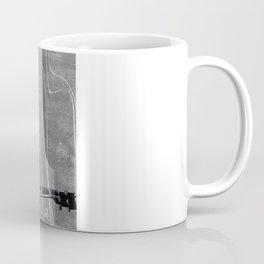 Spaceman Coffee Mug