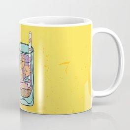 Gin & Juice Coffee Mug