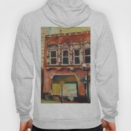Old San Antonio Hoody