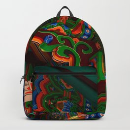 Beautiful harmony Backpack