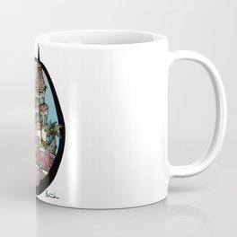 Granada Riverside Coffee Mug