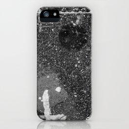 Grind iPhone Case