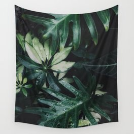 Tropical Rainforest Wall Tapestry
