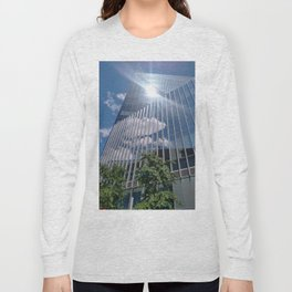City Reflections  Long Sleeve T-shirt