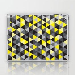 when life gives you concrete, make lemons Laptop & iPad Skin