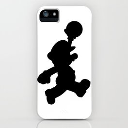 #TheJumpmanSeries, Mario iPhone Case