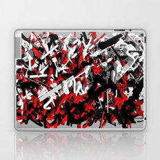 griphato pagina Laptop & iPad Skin
