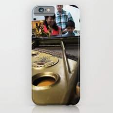 Piano Recital iPhone 6s Slim Case
