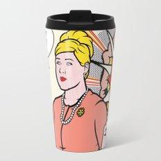 Pam Lichtenstein Travel Mug