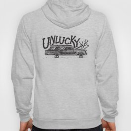UNLUCKY Hoody