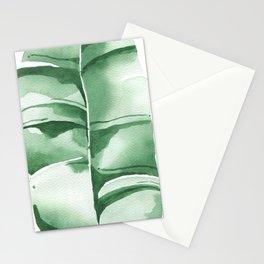 Banana Leaf no.8 Stationery Cards