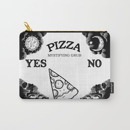 mystifying pizza ouija Carry-All Pouch