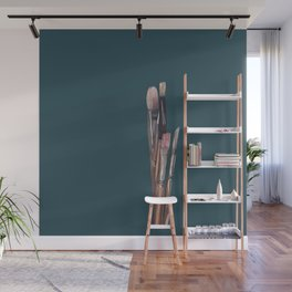 Paint by moments Wall Mural