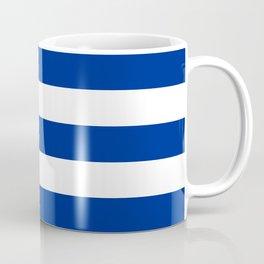 Flag of Cuba - Banner version (High Quality Image) Coffee Mug