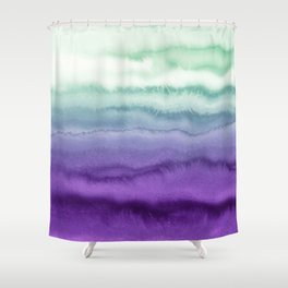 MERMAID DREAMS Shower Curtain
