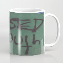 wasted youth Coffee Mug