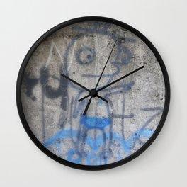 Baily Wall Clock