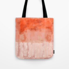 Enveloping lines flexible divisions Tote Bag