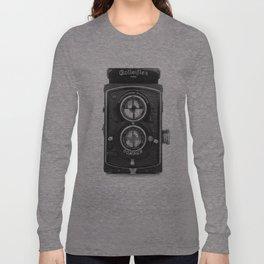 RolleiFlex Long Sleeve T-shirt