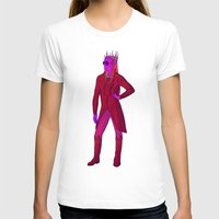 thranduil T-shirts featuring Party Thrandy by rdjpwns